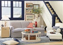 Sloped Ceiling Living Room Living Room French Country Cottage Decor Sloped Ceiling