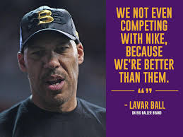 Lavar Ball Quotes Classy Ranking LaVar Ball's Most Outrageous Quotes CBSSports