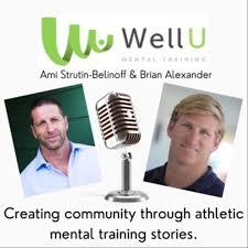 WellU Mental Training Podcast
