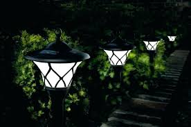 solar garden light home depot solar lanterns home depot wondrous solar