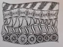 Intricate Patterns Enchanting Creative Doodling With Judy West Intricate Patterns