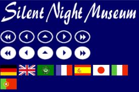 Salzburg museums: Silent Night! Holy Night!