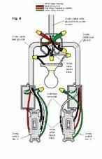 installing a 3 way switch wiring diagrams the home diagram