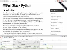 cascade style sheet cascading style sheets full stack python