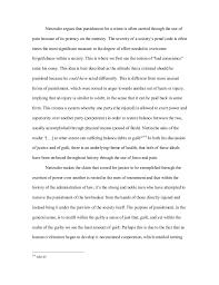 final essay on nietzsche final draft nietzsche