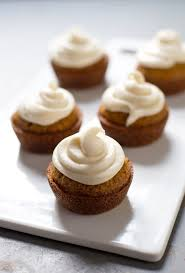 The Best Carrot Cake Cupcakes With Cream Cheese Frosting Pinch Of Yum