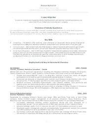Social Media Resume Sample – Resume Tutorial