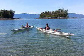 Gpo Charters Kayaking
