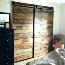 ideas for closet doors barn style interior design barn style closet doors fashionable idea closet barn ideas for closet doors