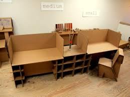 cardboard office furniture. Exellent Furniture Cardboard Office Furniture  Chairigami To Pinterest