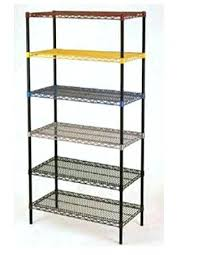 Plastic Coated Wire Racks Impressive Square Wire Shelving Wire Shelving Plastic Coated Wire White Coated