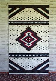 navajo rug designs. Cochineal And Indigo Dyed Alpaca Wool Navajo Weaving Rug Designs