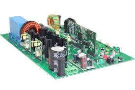 solar micro converter dc dc power optimizer com schematic block diagram
