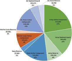 3 Demographic And Military Service Characteristics Of