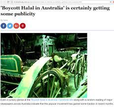 Boycott Halal It S Wrong For So Many Reasons