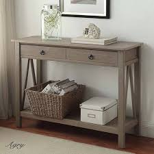 hallway console table. Fancy Hall Console Table With Entry Tables Hallway
