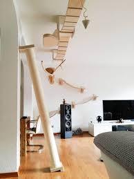 Plans Cat Playground Pt Homeyou Diy Cat Bridge Ideas To Inspire You Homeyou