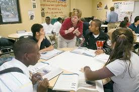 Knox model of inclusive instruction beneficial to students of all abilities