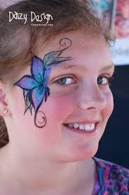 amazing diy face painting ideas 8