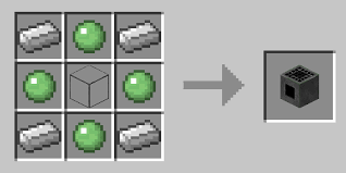 how to make a slimeball in minecraft. Valve (slimeballs, Iron Ingots, Fluid Tank) How To Make A Slimeball In Minecraft