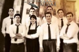 Yedi G�zel Adam 11.B�l�m izle 19 Eyl�l 2014