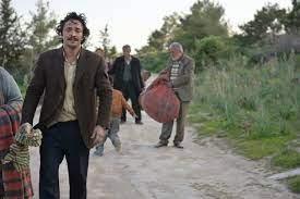 Bir Zamanlar Kıbrıs dizisinin konusu nedir. Bir Zamanlar Kıbrıs oyuncuları  kimler. Bir Zamanlar Kıbrıs hangi kanalda