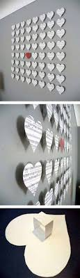 Simple Decoration For Bedroom 26 Diy Cool And No Money Decorating Ideas For Your Wall