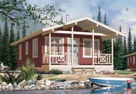 here to see an even larger picture cabin house plan