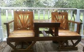 homemade furniture ideas. Making Wood Patio Furniture. Exploring Amazing Homemade Wood Outdoor Furniture  Ideas Homemade Furniture Ideas