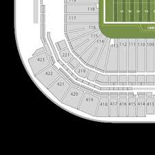 Coyote Stadium Seating Chart 25 All Inclusive Seating Chart Cardinals Stadium Glendale