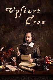 Upstart Crow Temporada 2