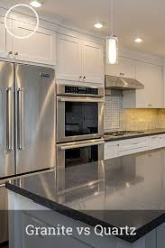 Kitchen Countertops Granite Vs Quartz 17 Best Images About Quartz Countertops On Pinterest Taupe