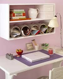 Kitchen Office Organization Office Organization Ideas For Disaster Zone Desks Martha Stewart