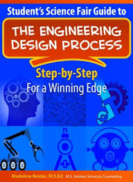student s science fair guide engineering design process super  image of student s science fair guide engineering design process ebook