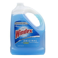 windex 128 fl oz glass cleaner