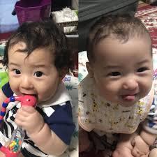 赤ちゃん髪型 Instagram Posts Photos And Videos Instazucom