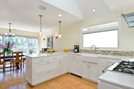 white kitchen light wood floor. Interesting White White Kitchen Cabinets Dark Wood Floors Transitional With Plan 7 Category  U203au203a Page 0  Texasismyhomeus For Light Floor C