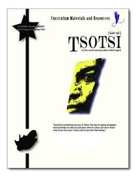 tsotsi complete unit editable activities tests essays ap style   tsotsi complete unit editable activities tests essays ap style keys