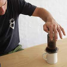 One of which is the aeropress (check out the other 10 camping coffee makers we like too!) Coffee For Aeropress Sample Coffee Roasters