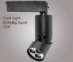 spotlight track lighting. 8339 big david led track spotlight for clothing store lighting i
