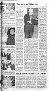 The Meriwether Vindicator April 12, 2002: Page 13