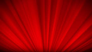 dark red abstract background. Footlights Red Abstract Background Loop For Dark