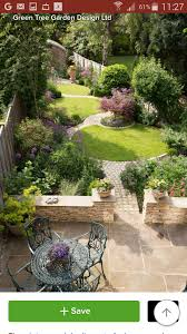 Green Tree Garden Design Ltd Beautiful Landscaping On Houzz Back Yards And Landscaping