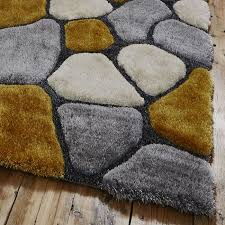noble house rug 5858 grey yellow gy rugs on from 99