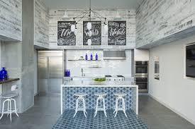 Decorative Cement Tiles Granada Tile's Tunis Cement Tile Shines As Kitchen Tile Granada 52