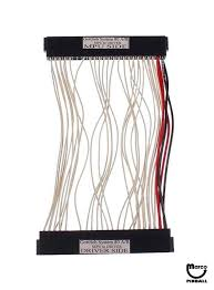 marco specialties pinball parts wiring harness gottlieb system 80 a b 7 in has been added to your cart