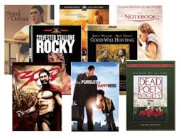 Top Movie Quotes Beauteous 48 Inspirational Movies