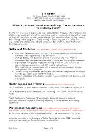 Resume Examples Australia Planning Consultant Sample Resume Child