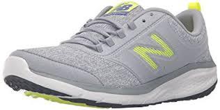 new balance yellow shoes. new balance women\u0027s 85v1 walking shoe, grey/yellow, yellow shoes