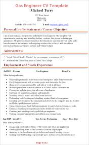 Process Engineer CV Example   Learnist org Professional CV Writing Services Civil Engineering CV template
